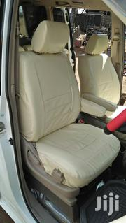 Customised Car Seat Covers | Vehicle Parts & Accessories for sale in Mombasa, Bamburi