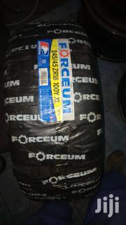 Forceum Tires In Size 235/40R18 Brand New | Vehicle Parts & Accessories for sale in Nairobi, Nairobi Central