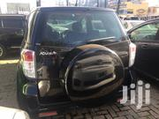 New Toyota Rush 2012 Black | Cars for sale in Nairobi, Nairobi Central