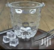 Ice Bucket With Tongs | Kitchen & Dining for sale in Nairobi, Nairobi Central