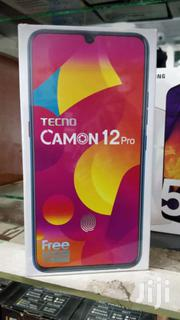 New Tecno Camon 11 Pro 64 GB Blue | Mobile Phones for sale in Nairobi, Nairobi Central