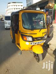 TVS King 2017 Yellow | Motorcycles & Scooters for sale in Mombasa, Majengo