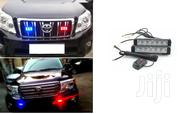 4pcs Warning Strobe LED | Vehicle Parts & Accessories for sale in Nairobi, Nairobi Central