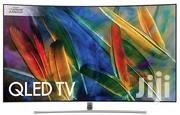 New Samsung Qled Q8 Curved Tv 65 Inch | TV & DVD Equipment for sale in Nairobi, Nairobi Central