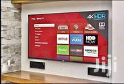 New 55 Inch Tcl Smart 4k Uhd Tv Cbd Shop Call Now | TV & DVD Equipment for sale in Nairobi, Nairobi Central