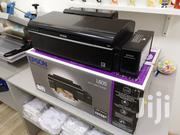New Epson Scannerless Single Function A4 6 Color Wifi Enabled Printer   Printers & Scanners for sale in Nairobi, Nairobi Central