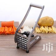 Fries/Chips Cutter- Stainless Steel Potato Chopper Chipser   Kitchen & Dining for sale in Nairobi, Eastleigh North