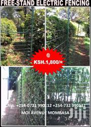 Electric Fencing | Repair Services for sale in Mombasa, Tononoka