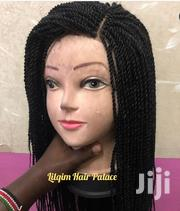 Braided Wig With Closure | Hair Beauty for sale in Nairobi, Nairobi Central