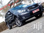 New Subaru Outback 2012 Black | Cars for sale in Nairobi, Woodley/Kenyatta Golf Course