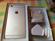 New Apple iPhone 6 Plus 64 GB Silver | Mobile Phones for sale in Kilifi, Mtwapa