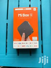XIAOMI Mi Box S - 4K Android TV Box With Google Assistant | TV & DVD Equipment for sale in Nairobi, Landimawe