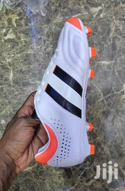 Extremely Tough Adidas 12pro By Meng Soccer Cleats. | Shoes for sale in Nairobi, Nairobi Central