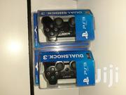 Playstation Pads 3 And Pc Dual Shock Joypad. | Video Game Consoles for sale in Nairobi, Nairobi Central