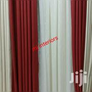 Linen Curtains   Home Accessories for sale in Nairobi, Kilimani