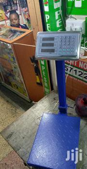 100 Kgs Dugital Weighing Platform Scale | Store Equipment for sale in Nairobi, Nairobi Central