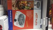 Hot Plate/Hot Coil | Kitchen Appliances for sale in Nairobi, Nairobi Central