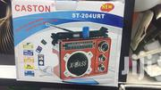 FM Radio With MP3 Player | Audio & Music Equipment for sale in Nairobi, Nairobi Central