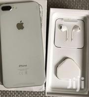 New Apple iPhone 8 Plus 64 GB Silver   Mobile Phones for sale in Nairobi, Nairobi Central