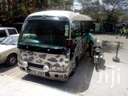 Bus For Hire | Other Services for sale in Nairobi, Harambee