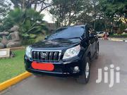Toyota Land Cruiser 2011 Black | Cars for sale in Nairobi, Kasarani