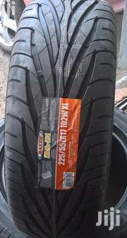 225/55R17 Brand New Maxxis Tyres | Vehicle Parts & Accessories for sale in Nairobi, Nairobi Central