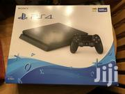 Ps4 500gb Slim | Video Game Consoles for sale in Nairobi, Nairobi Central