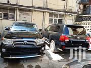 New Toyota Land Cruiser Prado 2012 ZR Black | Cars for sale in Mombasa, Shimanzi/Ganjoni