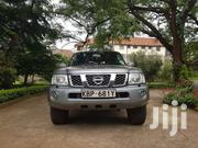 Nissan Patrol 2007 Gray | Cars for sale in Nairobi, Nairobi South