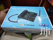 Reception Desktop Twin Sim Phones | Home Appliances for sale in Nairobi, Nairobi Central