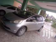 Honda Fit 2009 Silver | Cars for sale in Mombasa, Bamburi
