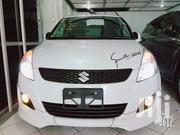 New Suzuki Swift 2012 White | Cars for sale in Mombasa, Shimanzi/Ganjoni