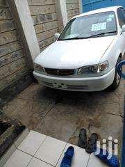 Toyota Corolla 2000 1.9 D Sedan White | Cars for sale in Nairobi, Komarock