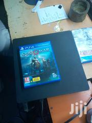 Playstation 4 Machine With One Game | Video Game Consoles for sale in Nairobi, Nairobi Central