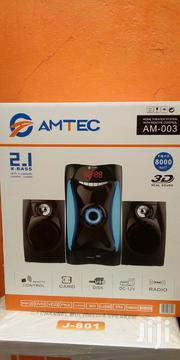 Amtec Woofers | Audio & Music Equipment for sale in Kisii, Kisii Central