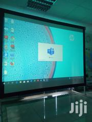 Rear Projection Screen & A Short Throw Projector. | TV & DVD Equipment for sale in Nairobi, Nairobi Central