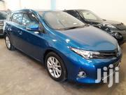 New Toyota Auris 2012 Blue | Cars for sale in Mombasa, Shimanzi/Ganjoni