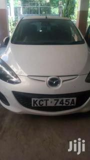For Sale Mazda Demio In Exellent Condition Newly Imported From Japan | Cars for sale in Nakuru, Nakuru East