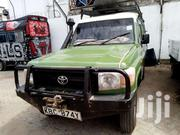 Localy Used Land Cruiser Game Ride | Cars for sale in Mombasa, Tononoka