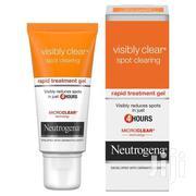 Neutrogena Visibly Clear Rapid Treatment 15ML | Skin Care for sale in Nairobi, Ngara
