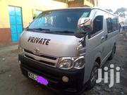 Toyota HiAce 2009 Silver | Buses for sale in Nairobi, Airbase