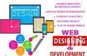 Website Design And Development | Computer & IT Services for sale in Nairobi, Nairobi Central