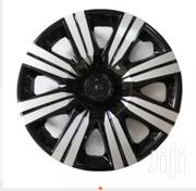 Silver Black Wheel Covers   Vehicle Parts & Accessories for sale in Nairobi, Nairobi Central
