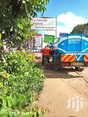 Clean Water Supply In Gatundu And Along Kenyatta Road | Other Services for sale in Kiambu, Gitothua