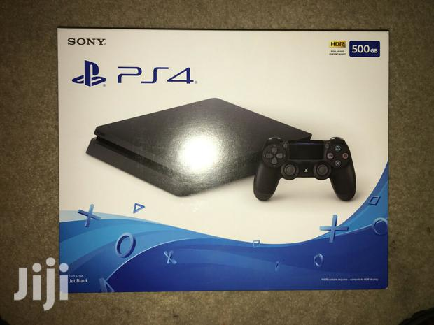 Sony Ps4 On Sale