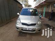 Toyota Fun Cargo 2004 Gold | Cars for sale in Kiambu, Karuri