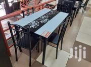 4 Seater Dinning Table | Furniture for sale in Nairobi, Nairobi Central