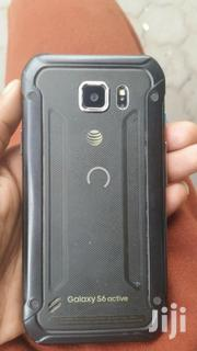Samsung Galaxy S6 active 32 GB Black | Mobile Phones for sale in Mombasa, Tudor