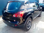 Nissan Dualis 2012 Black | Cars for sale in Mombasa, Tudor
