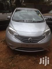 Nissan Note 2013 Silver | Cars for sale in Nairobi, Pangani